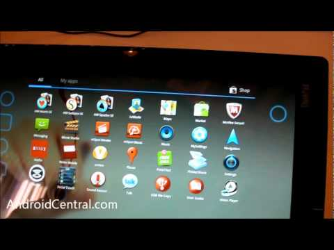 Lenovo ThinkPad Android tablet
