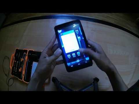 Cara Mengatasi Advan Vandroid E1C Pro Yang Mati Mati Saat Dinyalakan Kondisi Baterai Cepat Drop
