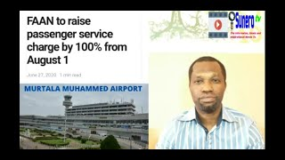 New Update Concerning International And Domestic Flights In Nigeria