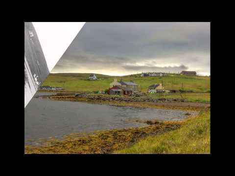 Beachhouse - Cullivoe, Yell, Shetland