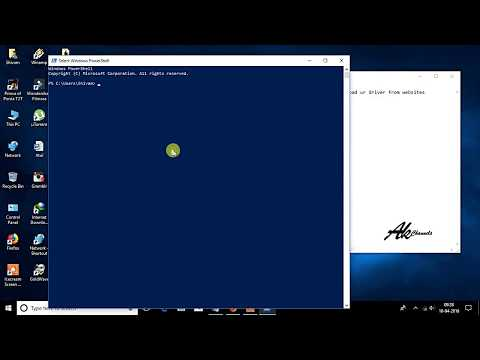 Get Your Motherboard Model Number from the Command Prompt (or PowerShell)