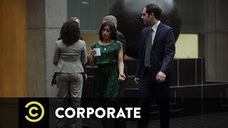 Corporate - Behind Trademarq