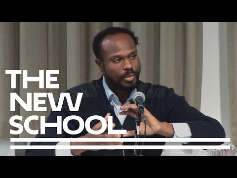Cave Canem: Poets on Craft with Brenda Shaughnessy and Jamaal May | The New School