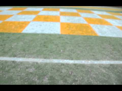 University of Tennessee Turfgrass Science & Management