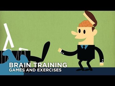 Brain Training Games & Exercises
