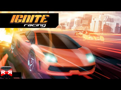 Ignite: Nitro Drift (By Chillingo) - iOS / Android - Gameplay Video