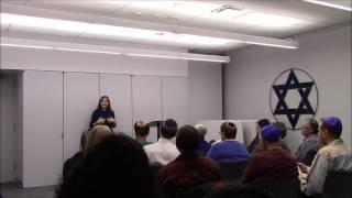 Islam 101 Oneg Learning - Rabbi Marisa James