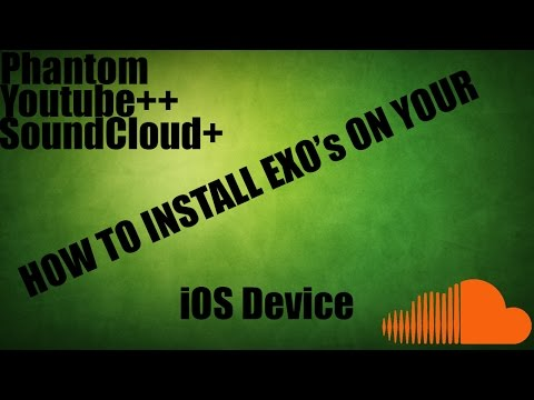 Install Tweaks On Your iPhone or iPod Using Extensify! IOS 10