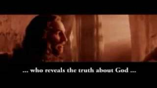Passion of the Christ (PBUH) mentions about Prophet Mohammed (PBUH)  as Mentioned in the Bible !