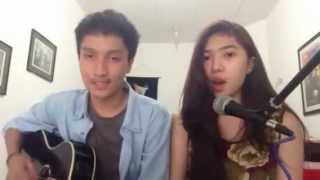 So this is just us (@isyansarasvati & @rayhanmaditra) killing time by making a short cover of Beyonce
