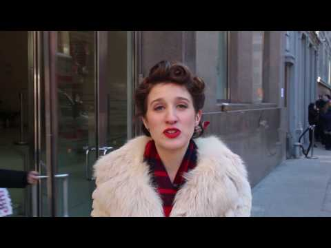 Manhattan Vintage Clothing Show - Episode 027 - My Vintage Love