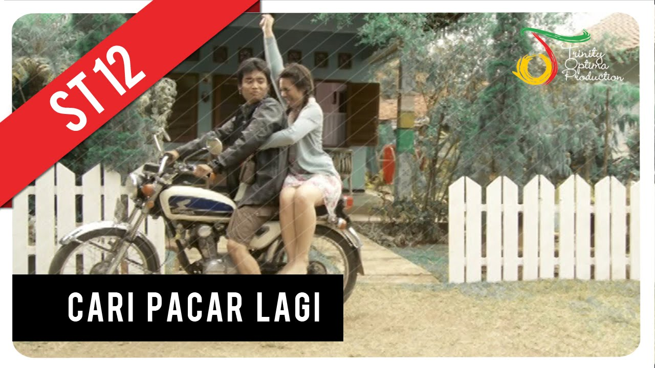Download ST12 - Cari Pacar Lagi MP3 Gratis