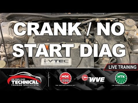 Download How To Diagnose Cranking No-Start Conditions