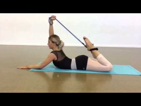 Ballet BANDS - Improve Ballet flexibility, strength and technique