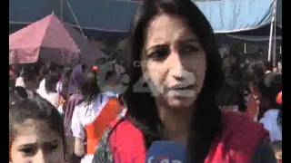 Queen Mary School & College Annual Sports Day Pkg By Saba Qureshi City42