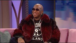 Birdman on Love, Fatherhood & Lil Wayne
