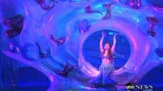 The Little Mermaid On Broadway - Part Of Your World
