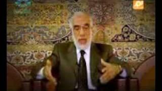 الدكتور عمر عبد الكافى يقدم علاج  رائع للوسوسة