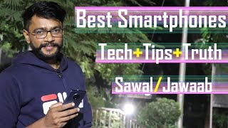 #AskGT - Best Mobile, Realme x2, Vivo U20, Tips, Hybrid Zoom and much more