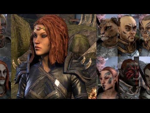 The Elder Scrolls ONLINE |
