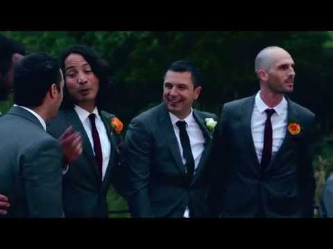 Videographer Melbourne - Bledge & Nick's Wedding Day Promo (ProProducer)