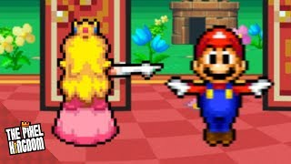MARIO is Waiting for Love IN 360°
