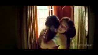 Hot beautiful aunty having romance with neighboor