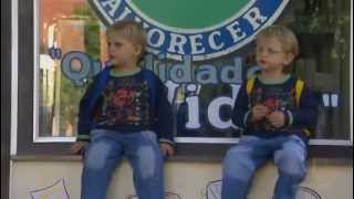 National Geographic Nazi Mystery Twins from Brazil - Documentary