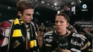 2010.AIK-Växjö.2-0.Kvalserien.Matchklipp