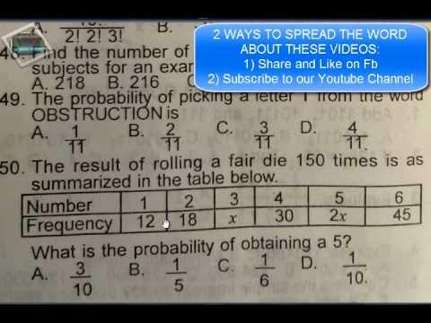 (www.jamb.org.ng) Jamb Maths Past Question And Answer  2008 Qn50