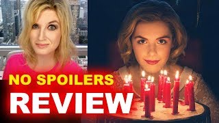 Download The Chilling Adventures of Sabrina REVIEW Video