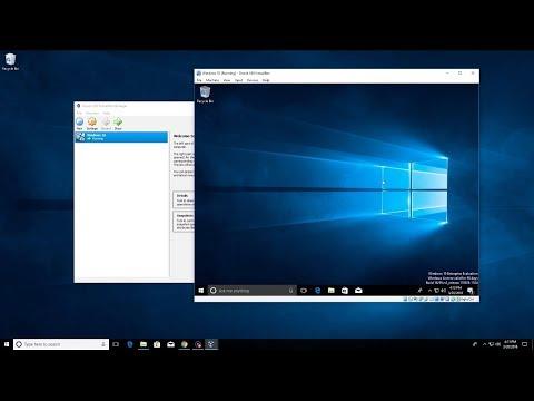 How To Setup A Virtual Machine For Free - Virtualbox