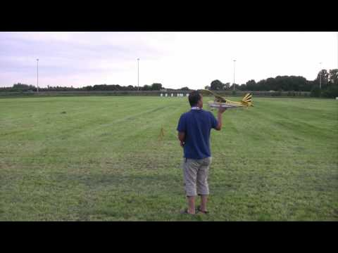 Mini super Cub Decathlon