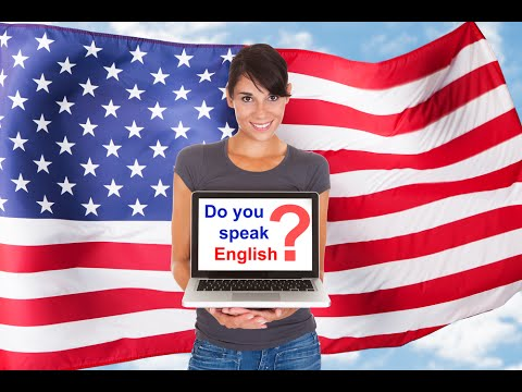 Learn English - How To Improve Your English Speaking, Listening, Grammar and Writing ✔