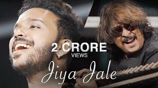 Jiya Jale | KS Harisankar | Pragathi Band ft Rajhesh Vaidhya | Dil se
