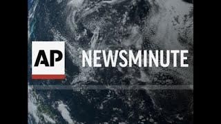 AP Top Stories July 25 A