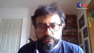 Sociólogos de la Unap estudiarán impacto del Covid 19(2020.06.07)