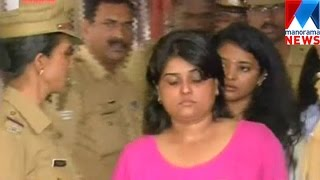 Cine artist arrested for attacking lawyer and family   Manorama News