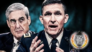 Obama's Warning to Trump, the Mueller Investigation, and What We Forget About Michael Flynn