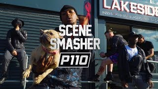 Demzi - Scene Smasher | P110