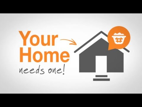 HomeDepot Product Page Video
