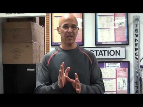 Shoulder Shrug Exercise For Instant Neck Pain Relief, Stress & Tension - Dr Mandell