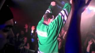 LDLHA-IBCSYWA Twiztid Abominationz Tour Reading PA