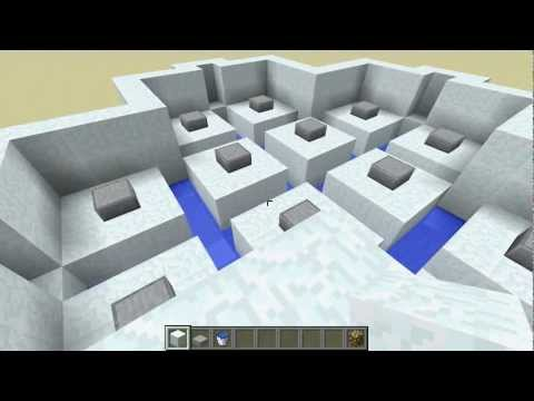 Minecraft - Tutorial: Practical Mob System