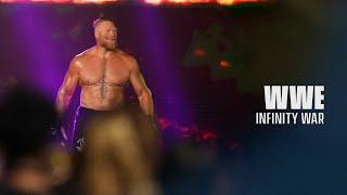 WWE Infinity War - Official Trailer