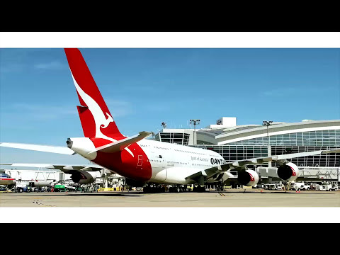 DFW Airport Brand Launch Video