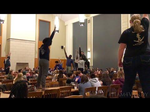 [OFFICIAL] Hamilton Flash Mob at Vanderbilt University
