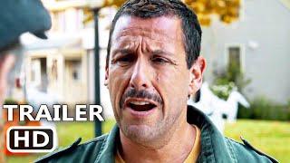 HUBIE HALLOWEEN Official Trailer (2020) Adam Sandler, Netflix Comedy Movie HD