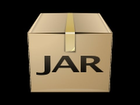 Java : What is JAR File and its real use case with practical Part 1