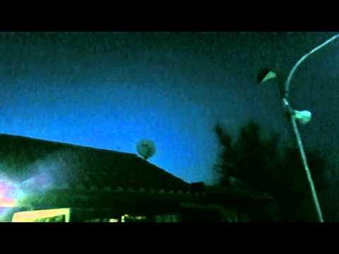 Avvistamento ISS - Porto Sant'Elpidio